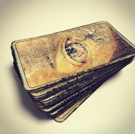デイビッドテイラーのカード